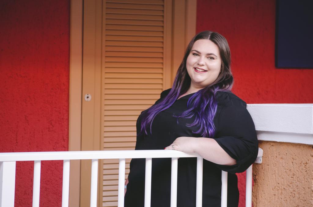 Portraits done for Business Sidekick Caitlyn Allen