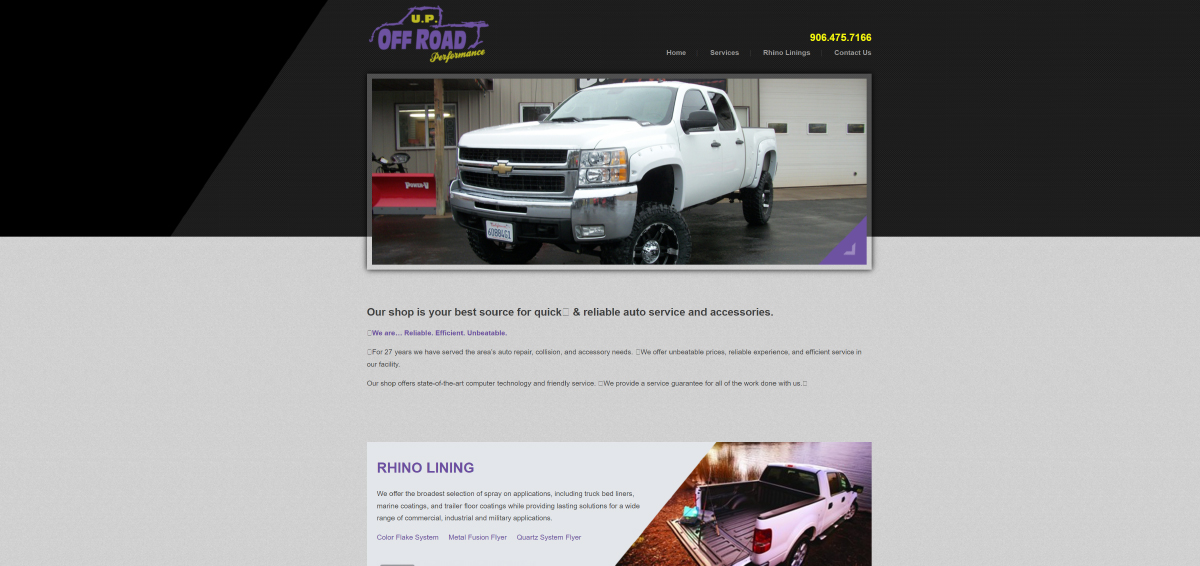 UP-Off-Road-Original-Site-Home-Page