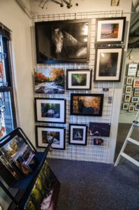 Drop by and see our photography at Inpsire Art Gallery in Traverse City, Michigan.