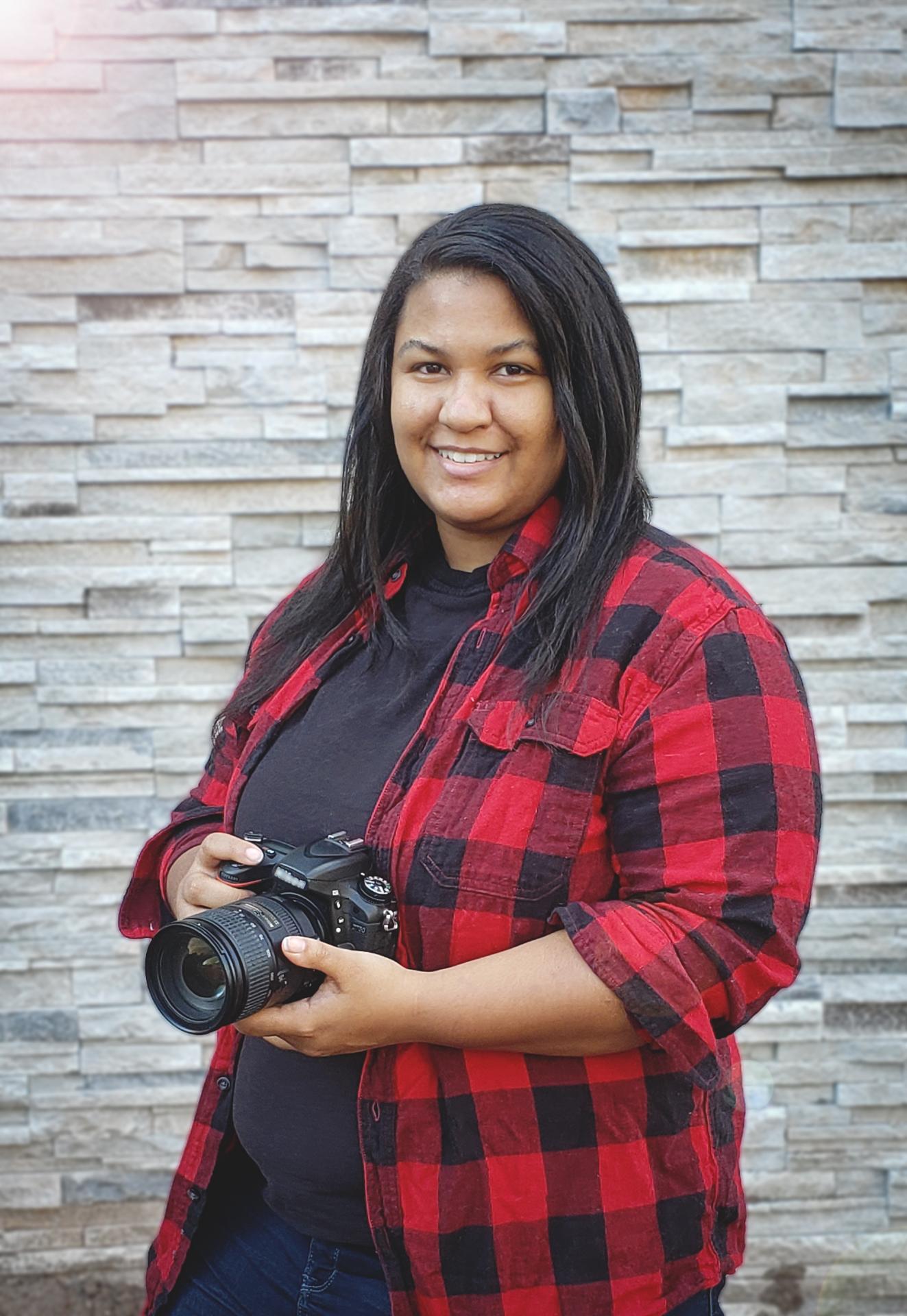 Lauren Bareiss of Saddleback Photography & Design