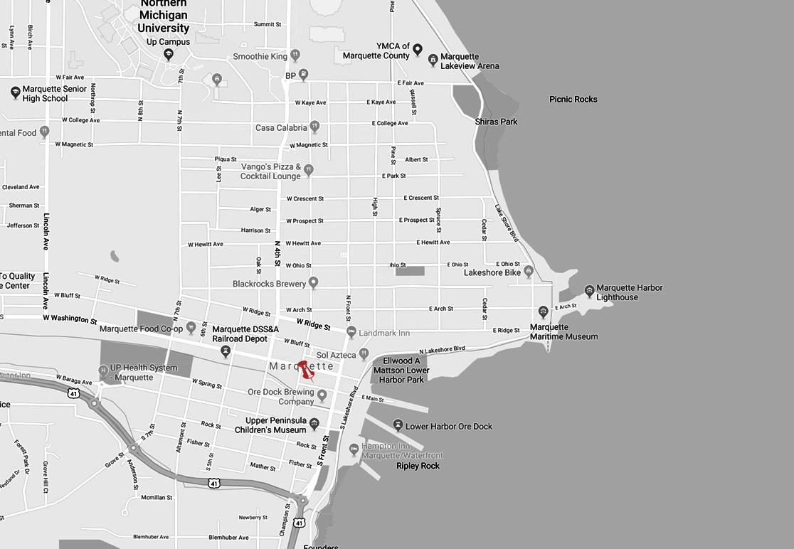 Saddleback Photography and Web Design Location